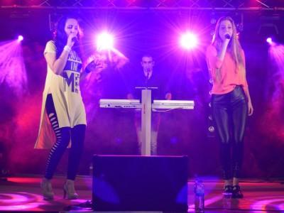 Grupo Musical AXN – Baile