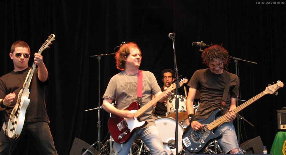 Uhf, Banda Rock Português, Grupo UHF, Banda UHF, Antonio Manuel Ribeiro, portuguese band