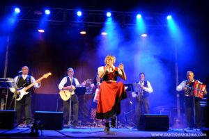 Cantigas na Eira – Musica Popular