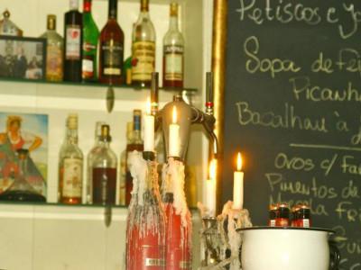 Fados ao vivo – Casa da Mariquinhas – Lisboa