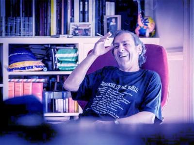 """Entrevista Jorge Palma – """"Tive a lucidez de perceber que precisava de ajuda"""""""