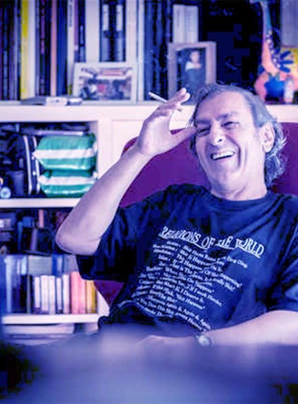 Entrevista com Jorge Palma, , Diário de Noticias, Artista, Compositor, Musica Portuguesa, Concertos, Jorge Palma, Tratamento, Alcool