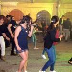 Banda Jovisom 2016, Banda de baile de Pombal, Bandas, grupos de baile