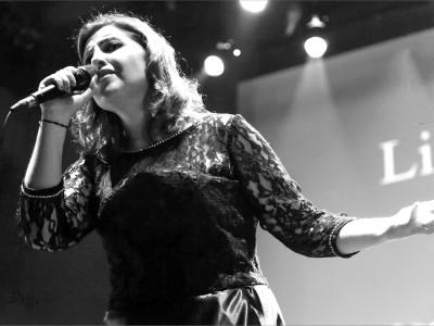Liliana Martins fadista