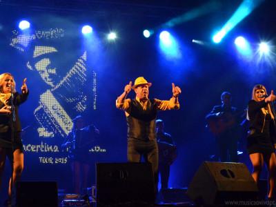 Festas, Canario, Augusto Canario, Musica Popular, desgarradas