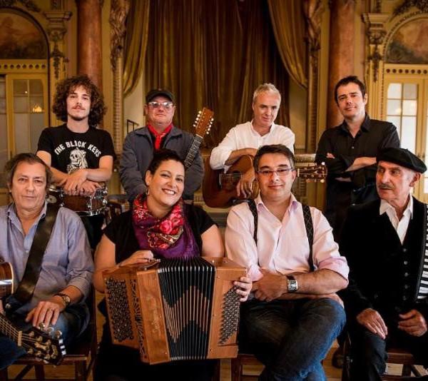 Tais Quais, Banda, Musica Popular, Alentejo, Artistas, bandas, Tim, Jorge Palma, Vitorino, Celina da Piedade
