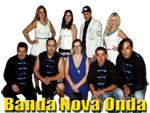 Banda Nova Onda, grupos musicais, grupos de baile, bandas de baile