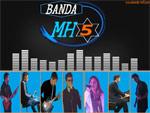 Banda MH5, grupos musicais, grupos de baile, bandas de baile, Centro, Norte, Portugal