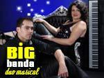 duo big banda, grupos musicais, grupos de baile, bandas de baile, Centro, Norte, Portugal