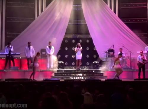 Grupo AF ao vivo 2014 – Illusion Tour