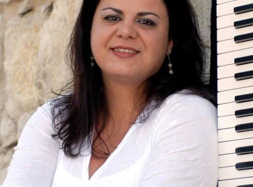 Susana Vinagre ao vivo Alfama 2012