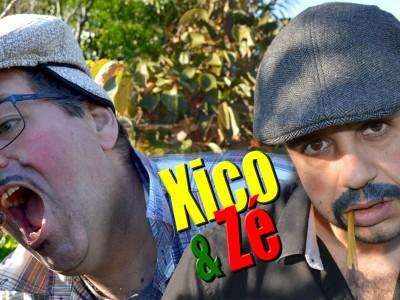 Xico e Zé