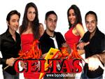 Banda Celtas, Grupo musical Os Celtas, grupos musicais, grupos de baile, bandas de baile