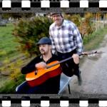 Xico e Zé, Musica popular, musica portuguesa, humor, musicas humoristicas, canções, cantores, artistas, espectaculos