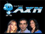 AXN, grupos musicais, grupos de baile, bandas de baile, Centro, Norte, Portugal