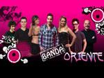 Banda Oriente, grupos musicais, grupos de baile, bandas de baile, Norte, Portugal