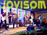 banda jovisom, Bandas, grupos musicais, grupos de baile, bandas de baile