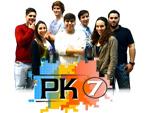 Banda PK7, grupos musicais, grupos de baile, bandas de baile, Centro, Norte, Portugal