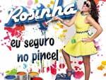 Artista Rosinha, Cantora, Artista Rosinha