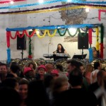 susana vinagre, bailes, arraiais, organistas, cantoras