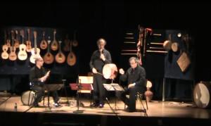 Viajar Nos Sons da Memória, Coimbra, Pedro Caldeira Cabral