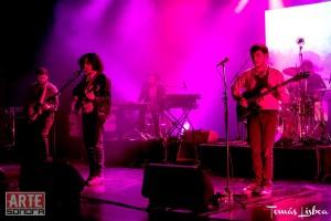 Capitão Fausto ao vivo, Bandas, Artistas, Musica Portuguesa, Rock Português