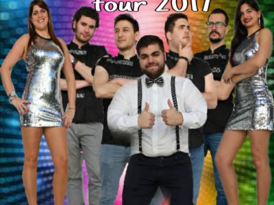 Banda PK7 – (Banda Inactiva em, 2018/19)
