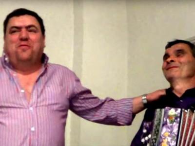 Desgarrada Nuno de Cabril e Manuel Silva