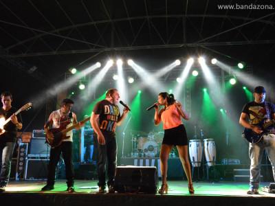 Bandazona – Grupo de baile