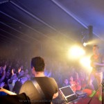Sérgio Rossi, Sergio Rossi ao vivo, concertos do Sergio Rossi