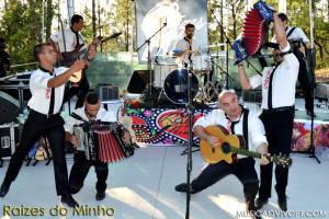 Grupo de musica popular, Grupos de concertinas, grupos de desgarradas, musica popular, musica popular portuguesa, desgarrada, concertina, Raízes do Minho ao vivo