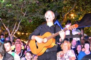 Augusto Canário no São João de Sobrado - Valongo nas Festas de São João, arraiais, festas populares, Canarinho, Desgarradas, Canário e amigos, Canario