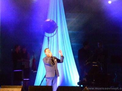 O rei Marco Paulo ao vivo, 2017