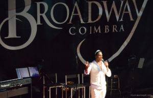 artistas, espectaculos, musicao vivo, Belito Campos, Danceteria, Coimbra, Broadway, 30 anos Broadway, Belito Campos na Brodway