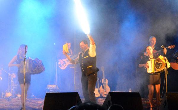 Canário Desgarrada com Vanessa e Martinha