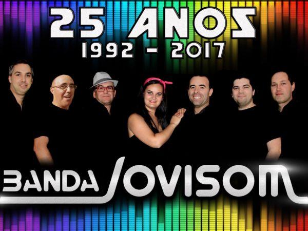 Banda Jovisom, Banda de baile de Pombal, Bandas, grupos de baile, Grupos Musicais, Contactos, Bandas