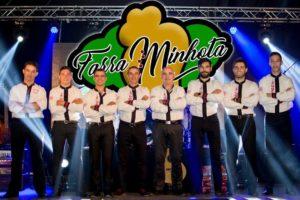 Farra Minhota, Musica Popular Portuguesa