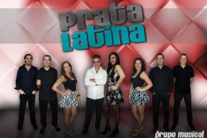 Prata Latina – Musica de Baile