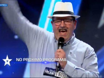 Xico no Got Talent