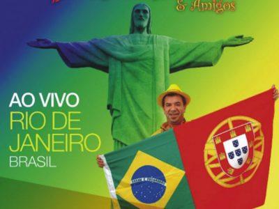 Augusto Canario, Brasil, Ao vivo no Rio de Janeiro