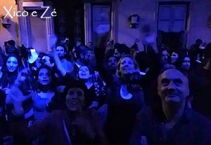 Brindar com Xico e Zé, canções populares, contactos, cantores, Xico, Artistas, Santos Populares, Santo António, Lisboa, Artista Chico, Xico à portuguesa