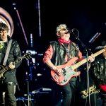 Xutos, fotos ao vivo, Blitz, Musica ao vivo, Rock in Rio, 2016, Concertos, Xutos e Pontapés, Xutos & Pontapés, Tim, Zé Pedro, Cabeleira, Xutos ao vivo, Rock