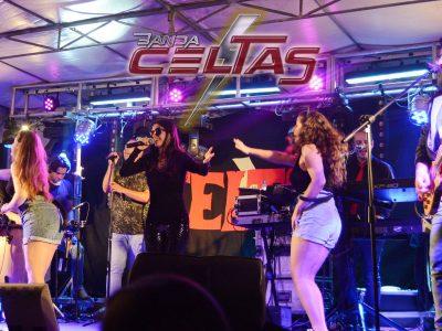 Banda Celtas – Bailes