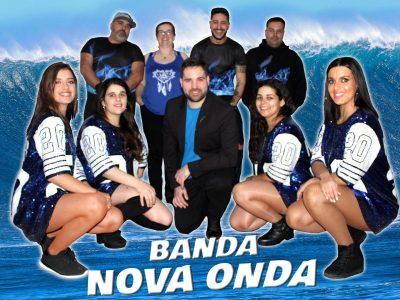 Banda Nova Onda