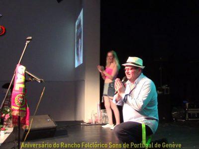 Musica ao vivo em Portugal - Artistas da Musica Portuguesa