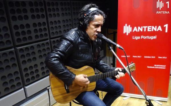 João Pedro Pais na Antena 1, Fazes-me falta