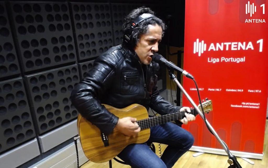 João Pedro Pais ao vivo na Antena 1, Joao Pdero Pais, Fazes-me falta, João Pedro Pais, Artsiats portugueses, Cantores portugueses, Contactos, Antena 1