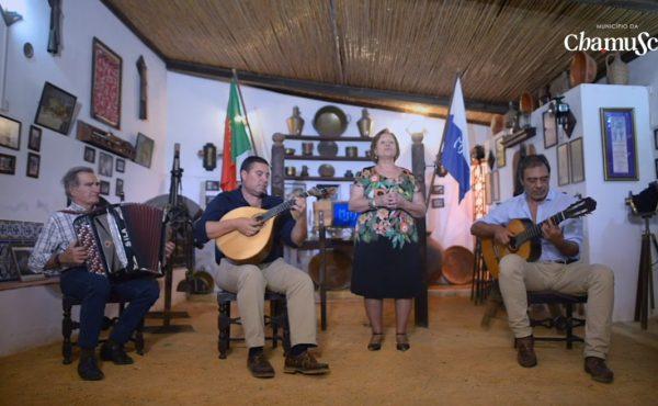 Chamusca – Eh! Toiro 2020 – Tertúlia de Fado Manuel José Moedas