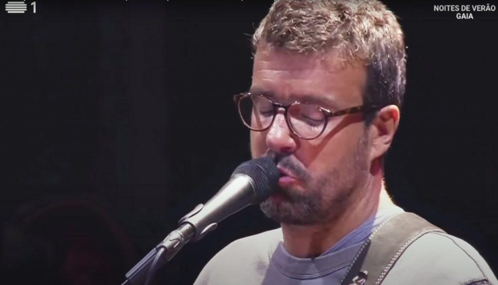 Miguel Araújo ao vivo, Concerto 2020, Vila Nova de Gaia, RTP, Concertos, ao vivo, Artistas portugueses, Espectaculos, Ano de 2020, Miguel Araújo